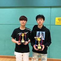 香港23歲以下劍擊公開賽