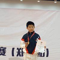 2019青俱盃 鄭州站